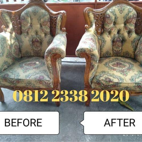 Jasa Cuci Sofa ke Jakarta Barat