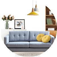 Jasa Cuci Sofa Solo