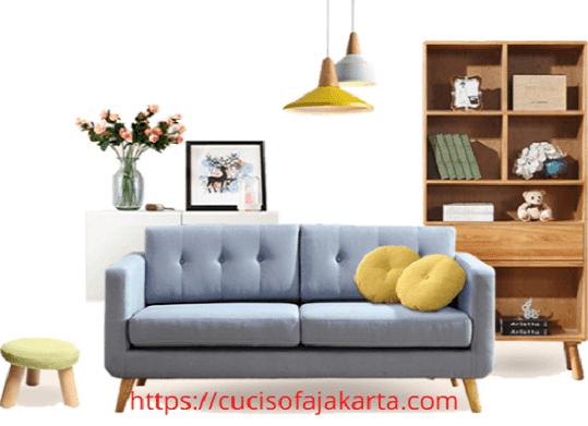 Keuntungan jasa cuci sofa jakarta selatan