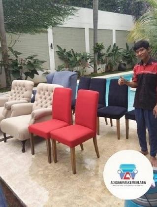 Masalah Aktual Jasa Cuci Sofa Jakarta Selatan
