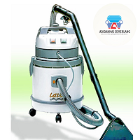 Vacum extractor lave